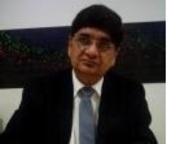 Dr. Sharwan Gupta - Paediatrics