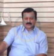 Dr. Kailash Chandra Kapoor - Physician