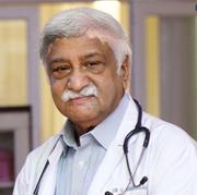 Dr. V. Hariharan - Cardiology