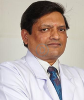 Dr. S. S. Murthy - Cardiology