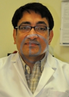 Dr. Paramvir Singh - Gastroenterology