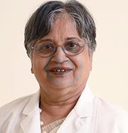 Dr. Promila Bhutani - Paediatrics