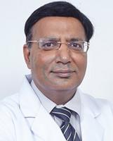 Dr. Ajay Agarwal - Internal Medicine