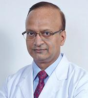 Dr. Manoj Kumar Singhal - Nephrology, Organ Transplantation