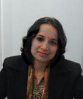 Dr. Parinita Kaur - Physician