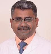 Dr. Ayush Dhingra - Gastroenterology