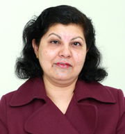 Dr. Hansa Shahi - Gastroenterology