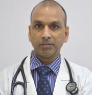 Dr. Sumit Aggarwal - Internal Medicine