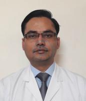 Dr. Bir Singh Sehrawat - Gastroenterology