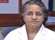 Dr. Sushma Ved - Embroyology