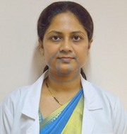 Dr. Deepti Goyal - Obstetrics and Gynaecology
