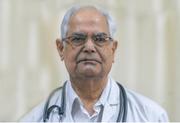Dr. Jitendra Nath Pande - Internal Medicine