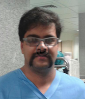 Dr. Kunal Tinka - Cardiac Surgery