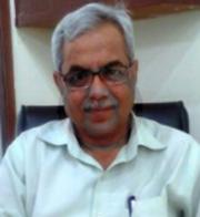 Dr. Kapil Vidhyarthi - Paediatric Surgery