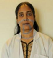 Dr. Aprajita Jayaswal - Psychiatry
