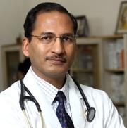 Dr. Pankaj Agarwal - Endocrinology