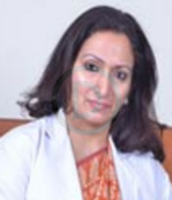 Dr. Preeti Singh - Clinical Psychology