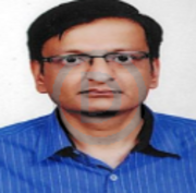 Dr. Manish Rastogi - Internal Medicine