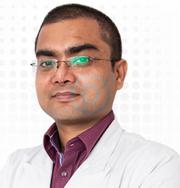Dr. Ashu Abhishek - Radiation Oncology