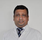 Dr. Deepak Aggrawal - Cardiothoracic and Vascular Surgery