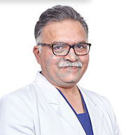 Dr. Raman Kant Aggarwal - Orthopaedics