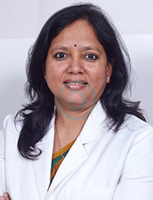 Dr. Seema Thakur - Obstetrics and Gynaecology, Fetal Medicine, Clinical Genetics