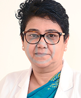 Dr. Bithika Bhattacharya - Obstetrics and Gynaecology