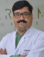 Dr. Sumit Singh - Neurology