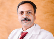 Dr. Atul Srivastava - Surgical Oncology, General Surgery