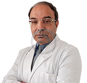 Dr. Vijay Kher - Nephrology, Renal Transplantation