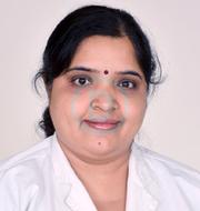 Dr. Jayashree Sundar - Obstetrics and Gynaecology