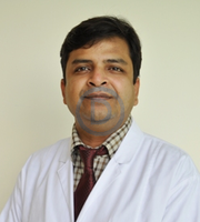 Dr. Kapil Jain - Neuro Surgery