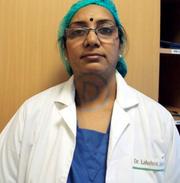 Dr. Lakshmi Jayaraman - Anaesthesiology