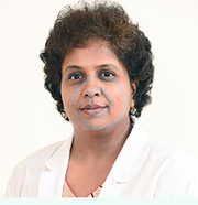 Dr. Meeta Joshi - Ophthalmology
