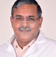 Dr. Nitin Verma - Paediatrics