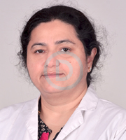 Dr. Poonam Tara Thakur - Obstetrics and Gynaecology