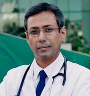 Dr. Prasan Deep Rath - Rheumatology