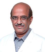 Dr. Anoop Kumar Malhotra - Internal Medicine
