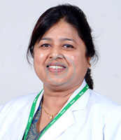 Dr. Arpana Jain - Obstetrics and Gynaecology