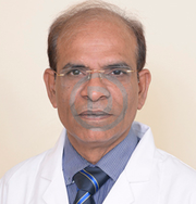 Dr. Vipin Kumar Grover - General Surgery