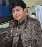 Dr. Rajesh Madan - Cardiology