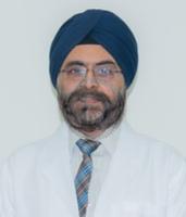 Dr. Arvinder Singh Chilana - Minimal Access Surgery