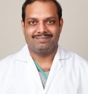 Dr. Sanjay Goel - Anaesthesiology