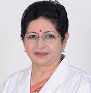 Dr. Shishta Nanda Basu - Obstetrics and Gynaecology