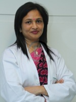 Dr. Seema Jain - Obstetrics and Gynaecology, IVF