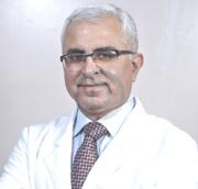 Dr. Hemant Madan - Cardiology