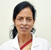 Dr. Meera Sundharam - Paediatrics