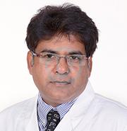 Dr. Palash Gupta - Orthopaedics