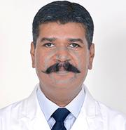 Dr. Raju Easwaran - Orthopaedics