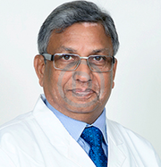 Dr. Rangaraju Ranga Rao - Medical Oncology